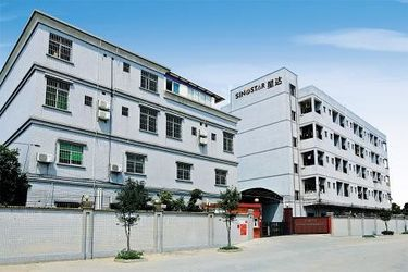 Sinostar Packaging Manufacturer Co.,Ltd